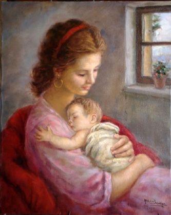 2a0d80607ba23328a204d6a22d1e4f8a--mothers-love-mother-and-child